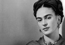 poema de Frida Kahlo