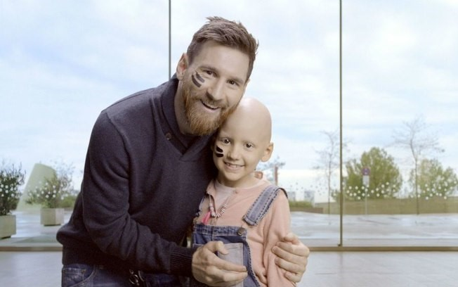 centro de tratamento contra o cancro infantil