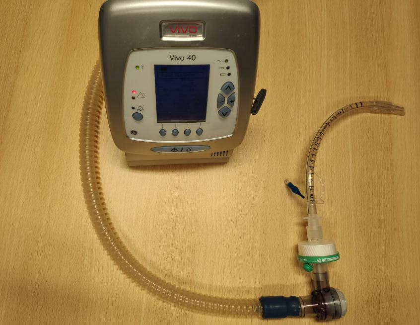 ventiladores que podem salvar vidas